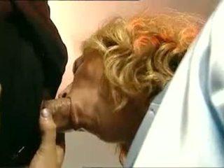 Cinema 10: Threesome & Group Sex Porn Video