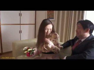 Ooba yui เลขานุการ เพศสัมพันธ์ เธอ ห้วหน้า 2