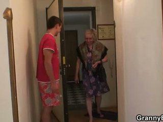 mummo, mummi, kypsä