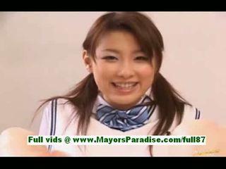 amusement fellation frais, éjaculations, regarder japonais plein