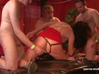 Sperma in gasca - leonie lasalle - p 1 -, hd porno 6c