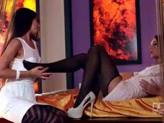 Creamy orgasm full starring kaz b 1
