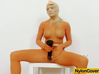 hot mask watch, tights free, face more