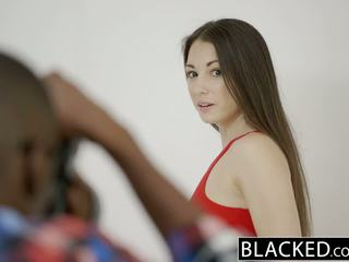 Blacked підліток alexis rodriguez з ідеальна дупа loves bbc
