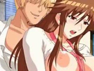 ideal hentai heiß