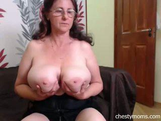 brunette, chubby, big boobs