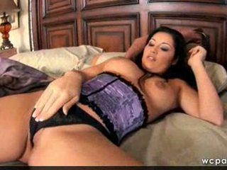 Lonely wife interracial anal