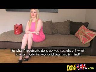 überprüfen blondinen jeder, qualität audition, briten kostenlos