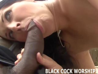 I Hope You Can Handle Watching Me Riding His Big Black