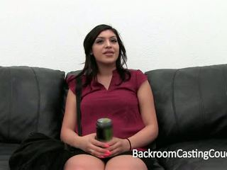 young ideal, hot couch check, real cum quality