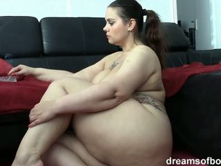 German PAWG Samantha is Smokin Sexy HD, Porn 47