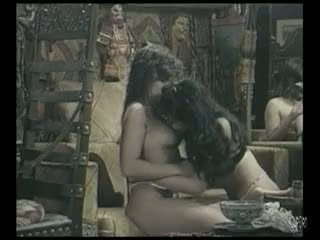 group sex, doggystyle, pussy licking