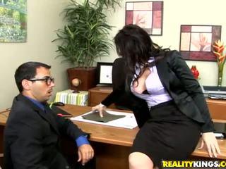 große brüste hq, große titten, sehen büro online