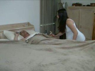 Abuelo porno