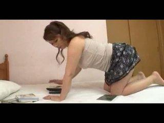 Japanese Kinky Mature Hardcore