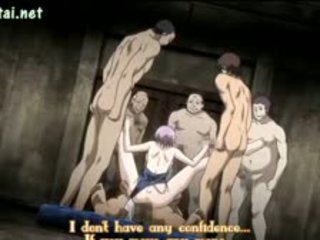 Anime Chick Takes Cocks In Her Holes