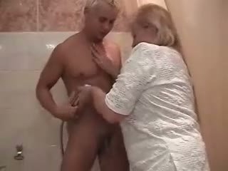 hq granny, see shower fresh, fat ass quality
