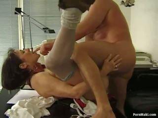 Granny Office Fucking, Free Granny Fucking Porn Video bb