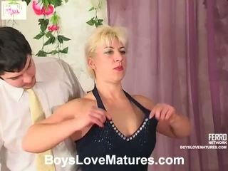 Penny Adam Mom And Boy Video