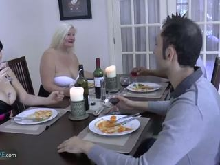 nice group sex, grannies, full matures ideal