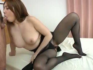 Yumi kazama - جميل اليابانية جبهة مورو