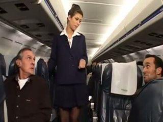 hottest uniform great, hottest stewardess