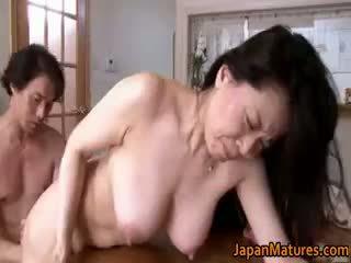 日本の, 集団セックス, 巨乳, アナル