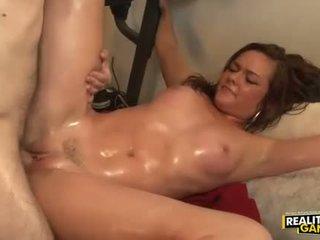 Wonderful group sex scene