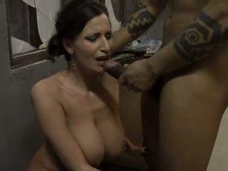 hq brunette kwaliteit, orale seks meer, alle vaginale sex vol