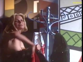 Berühmtheit Sex Szene 2019
