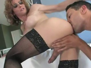this most, most clip, new tranny