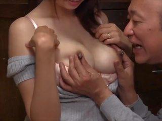 Lait pour vieux homme: lactation hd porno vidéo d8