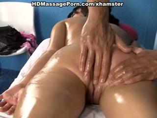 The Best Massages: 2