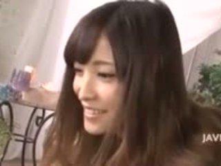Adorable Japanese Girl Fuck