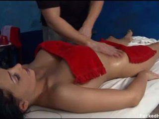 Sexy 18 anno vecchio pupa gets scopata difficile