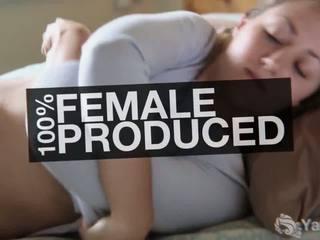brunette, hottest caucasian great, hottest vaginal masturbation