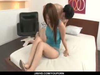 japanese, kissing, fingering