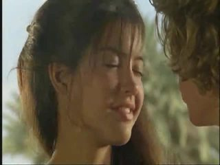 Phoebe Cates The Paradise