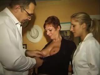3 vids nxehtë moshë e pjekur gjerman swingers