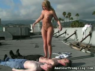 Trample factory 1