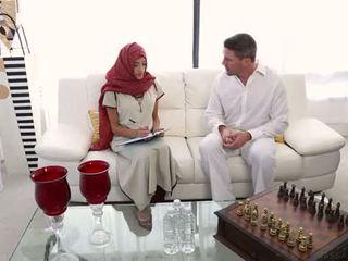 अरब, मालिश, भारतीय