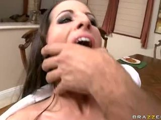 Perfect Body Fucked Very Hard On The Table