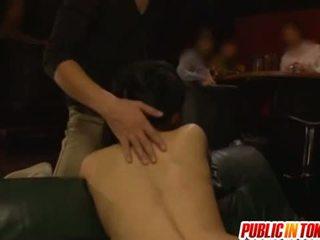 nhóm quan hệ tình dục, blowjob, ass