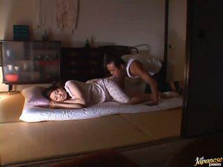 Reiko yamaguchi shagging su hijo de puta