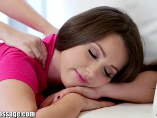Exclusiv toate fata masaj adolescenta lesbiene pasarica eating