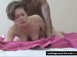 audition, coulage, interracial