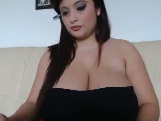 Malaki makatas ones: malaki natural suso pornograpya video e5