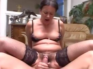 squirting, old+young