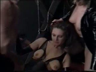 group sex, milfs, femdom