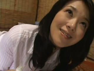 Japanese Stepmom Catch Me Jerking On Her Panties Video